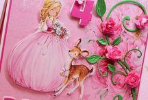 Kartki urodzinowe/Birthday cards / cards, cardmaking, scrapbooking, birthday