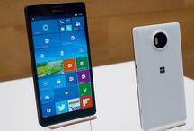 À la une, Lumia, Windows 10, Windows 10 Mobile, Double Tap, double tap to wake, firmware, Lumia 950, Lumia 950XL, Mise à jour