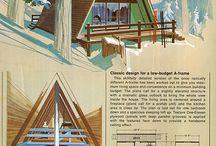 Cabins & Barns