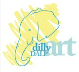 Dilly-Dali Art / All the projects that we have made and posted on www.dillydaliart.com
