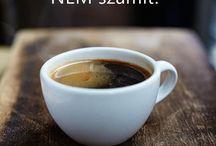 Kávé, Kávézó, Bar.
