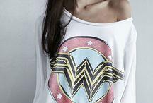 Superheroes, unicorns & mermaids