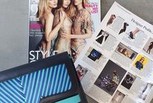 AW15 / Fashion, Online Shopping