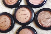 dream makeup/beauty products ♡