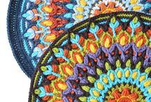 Crochet_Mandala's