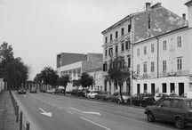Edificio Polifunzionale della comunità italiana in Istria