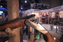 Camo Gun / New Guns and Ammo from the 2015 SHOT Show