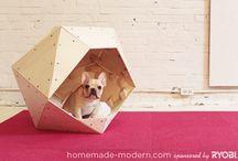 per cani / by Harissa