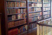 Book Stuff / by Jerralyn Manuel