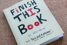 bookworm / by Karen Schlink