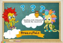 Kids / kids / by BreezyPals™ - bridge between worlds