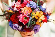 bouquets♥