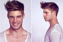 Hair style / Hair