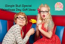 Valentines Day / Great ideas relating to Valentines Day!