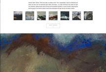 Websites for Creatives Showcase
