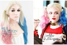 WIF Custom-Made Wigs / Custom-made styles from our customers www.wigisfashion.com/pages/custom-made-lace-wig