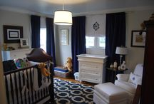 Nursery Ideas / by Anne Holstead