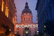 - Bewitching Budapest - / Some of our favourite things to do in Budapest