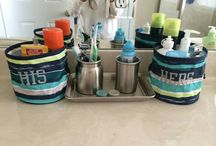 Thirty One / Great ways to use Thirty One products