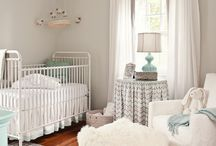 nursery / by Melinda Points