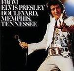 Elvis Presley - Promise Land - 1970 / Elvis Presley: From Memphis to Vegas, to the Promised Land