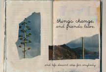 *Journal // art*
