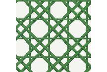 Glamorous Green Wallpapers