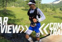 Gear review / Gear reviews from web about COMPRESSPORT products