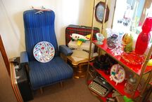 """Antique Mall of Camarillo / Want great design ideas, fabulous finds at affordable prices, fun and quirky musthaves and a friendly, knowledgeable staff to make your shopping experience an exceptional one? If so, then one of your """"go-to"""" destinations for antique, vintage and retro shopping should be the Antique Mall of Camarillo in picturesque Old Town Camarillo. 58 Palm Drive  Camarillo, California"""