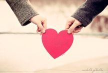 Everything Love <3 / From people to art, from posters to nature, LOVE is everywhere because GOD is everwhere...