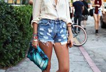 Miami Style / Los mejores estilos de Miami / by Yadira - El Club de las Diosas
