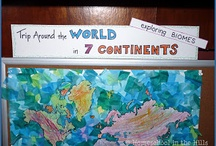Geography and World Cultures