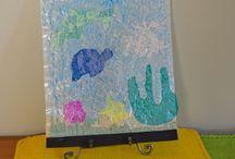 PRESCHOOL PLAY / CRAFTS AND ACTIVITIES FOR PRESCHOOL AGED KIDS