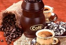 Coffee and tea  / Drink