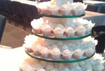 Angela & Larry's Wedding / Cupcakes for Angela & Larry's 03.01.2014 Wedding