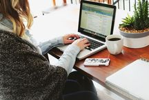 Blogging / Business