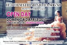 OPEN DAY MATRIMONIO DIAMOND STYLE