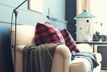 Furniture: Sofas