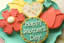 ❤ Mother's Day ❤ / Mother's Day sweetness