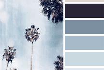 Color Patterns