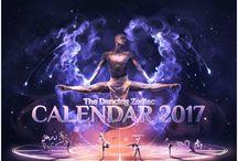 Calendar AquaSixio
