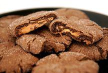 Cookies & Bars / by Janet Melvin