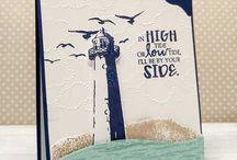 High Tide Stampin'up