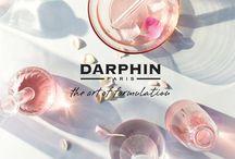 Idea Board: Dark + Light Cocktails