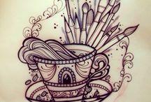 #love this tattoo ...***