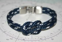 Coordinating nautical products  / Nautical style