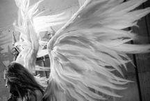 angelic?