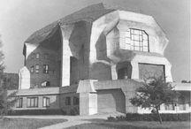 antro architectuur