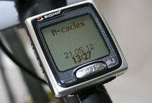 Compteurs vélo