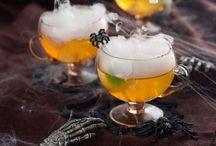 20 idee food/drink per halloween / Dal dolcetto alla zucca al cocktail horror... E tu cos'altro stai preparando per Halloween?